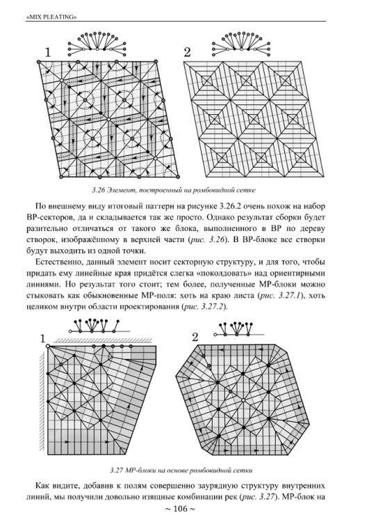Оригами школа мастеров скачать pdf