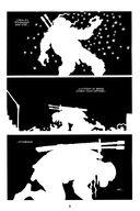 Рассказы о Черепашках-Ниндзя. Книга 2. Слепое зрение — фото, картинка — 2