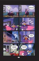 Чёрный Плащ. Кинокомикс — фото, картинка — 13