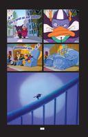Чёрный Плащ. Кинокомикс — фото, картинка — 3
