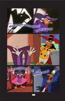 Чёрный Плащ. Кинокомикс — фото, картинка — 8