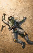 Звёздные войны. Боба Фетт мертв — фото, картинка — 7
