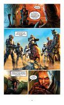 Звёздные войны. Боба Фетт мертв — фото, картинка — 10