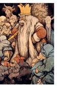 Норвежские волшебные сказки — фото, картинка — 4