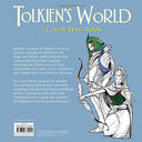 Tolkien's World. A Colouring Book — фото, картинка — 1