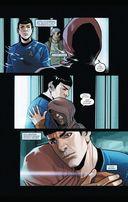 Star Trek. Погружение во тьму — фото, картинка — 7