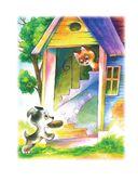 Котёнок по имени Гав и другие сказки — фото, картинка — 4