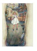 Алиса в Стране чудес — фото, картинка — 6