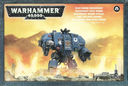 Warhammer 40.000. Space Marines. Dreadnought (48-26) — фото, картинка — 1