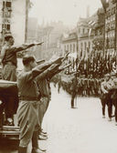 Секретные планы нацистов. Новый порядок для покорения мира — фото, картинка — 4