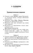 Контрольные и проверочные работы по русскому языку. 1-4 классы — фото, картинка — 5