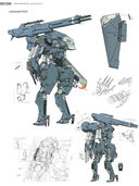 The art of Metal Gear Solid V — фото, картинка — 2