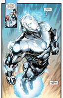 Совершенный Железный Человек — фото, картинка — 2