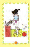 Разноцветные сказки. Цвета. 3-4 года — фото, картинка — 4