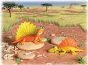 Секреты пластилина. Динозавры — фото, картинка — 6