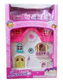 Дом для кукол (арт. BR-99) — фото, картинка — 1