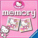 Мемори Hello Kitty (Мини) — фото, картинка — 1