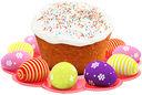 Тарелка для яиц (солнечный) — фото, картинка — 2