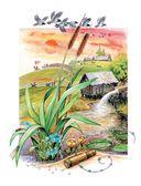Сказки для детей о природе — фото, картинка — 6