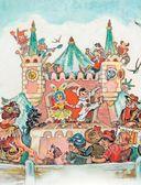 Приключения Буратино, или Золотой ключик — фото, картинка — 2