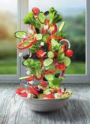 Самые известные салаты с изюминкой — фото, картинка — 1