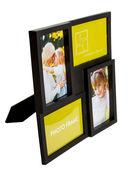 Рамка пластмассовая на 4 фото — фото, картинка — 2