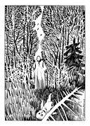 Лес — фото, картинка — 3