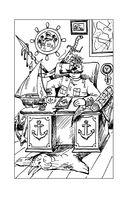 Приключения капитана Врунгеля — фото, картинка — 10