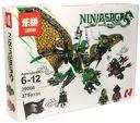 Конструктор Ninjasaga