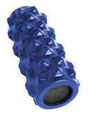 Валик для фитнеса (синий) — фото, картинка — 2