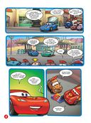 Тачки. Приключения в Радиатор-Спрингс — фото, картинка — 6