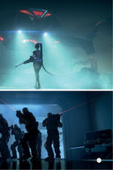 Overwatch. Дополненный официальный путеводитель по миру игры — фото, картинка — 11