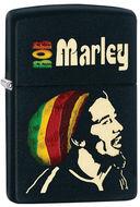 Зажигалка Zippo 28426 Bob Marley — фото, картинка — 1