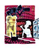 Кошкин дом. Сказки-пьесы, баллады, стихи — фото, картинка — 6