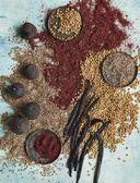 Готовим со специями. 100 рецептов смесей, маринадов и соусов со всего мира — фото, картинка — 6