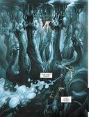 Единорог. Темные воды Венеции. День крещения. Том 2 — фото, картинка — 4