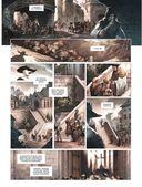 Единорог. Темные воды Венеции. День крещения. Том 2 — фото, картинка — 5