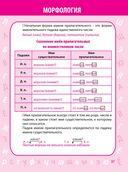 Все правила в таблицах и схемах. Русский язык. 1-4 класс — фото, картинка — 9
