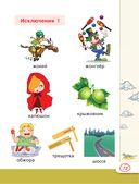 Русский язык. Все правила в схемах, таблицах и картинках — фото, картинка — 13