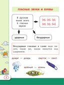 Русский язык. Все правила в схемах, таблицах и картинках — фото, картинка — 6