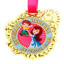 Медаль пластмассовая