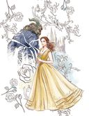Красавица и Чудовище (Белль) — фото, картинка — 1