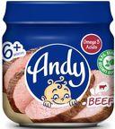 Детское пюре Andy