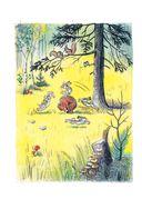 Стихи в картинках В. Сутеева — фото, картинка — 4