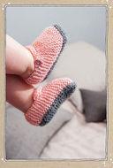 Вяжем для малыша от рождения до 2 лет — фото, картинка — 3