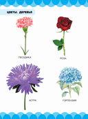 Цветы. Деревья — фото, картинка — 1