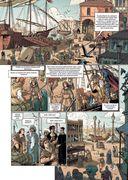 Марко Поло. Биография в комиксах — фото, картинка — 3
