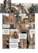 Марко Поло. Биография в комиксах — фото, картинка — 4