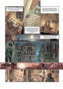 Марко Поло. Биография в комиксах — фото, картинка — 5
