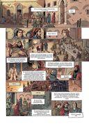 Марко Поло. Биография в комиксах — фото, картинка — 6
